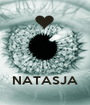 NATASJA - Personalised Poster A1 size