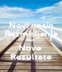 Novi nacin Razmisljanja Daje Nove  Rezultate - Personalised Poster A1 size