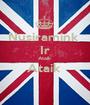 Nusiramink  Ir Ataik  Ataik   - Personalised Poster A1 size