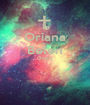 Oriana Belen Otero   - Personalised Poster A1 size