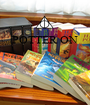 POTTER ON     - Personalised Poster A1 size