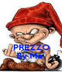 PREZZO By Me  - Personalised Poster A1 size