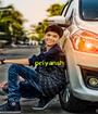 priyansh   - Personalised Poster A1 size