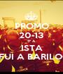 PROMO 20-13 5º A ISTA ME FUI A BARILOCHE - Personalised Poster A1 size
