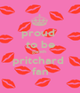 proud  to be gareth  pritchard  fan - Personalised Poster A1 size
