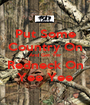 Put Some Country On And Get Yer Redneck On Yee Yee - Personalised Poster A1 size