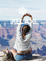 ¡RELAX!     - Personalised Poster A1 size