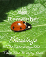 Remember     - Personalised Poster A1 size