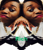 Rich - Personalised Poster A1 size