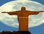RIO....aquele abraço    - Personalised Poster A1 size