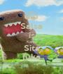Salsa is Kano Sita fuka - Personalised Poster A1 size
