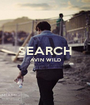 SEARCH AVIN WILD   - Personalised Poster A1 size