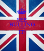 SEE BULLING STOP IT!  - Personalised Poster A1 size