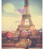 SHUT UP and  TAKE ME TO THE PARIS - Personalised Poster A1 size