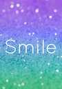 Smile - Personalised Poster A1 size