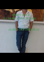 SORRY GALS......  NO MORE LOVE PLEASE..... :)   (LOVE GUY DHEERAJ) - Personalised Poster A1 size