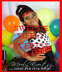 SWEETIE MEELY  EVERTSZ _love_ - Personalised Poster A1 size