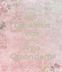 Tacebitis Vos Tantum Ago Quondam - Personalised Poster A1 size