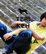 TERI KEH  KE LUNGAA - Personalised Poster A1 size