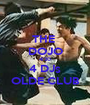 THE  DOJO 4/20 4 DJs OLDE CLUB - Personalised Poster A1 size