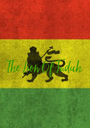 The Lion Of Judah  - Personalised Poster A1 size