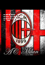 The time for milan,