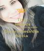 Titia Jéssica Super  ansiosa com a chegada Da princesinha  Alicía  - Personalised Poster A1 size