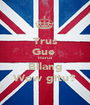 Trus Gue  Harus  Bilang Wow gitu? - Personalised Poster A1 size