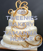 TWEENIES BAKERY  SHOP BY  TAMANNA  HUNAR - Personalised Poster A1 size