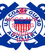 USCG AUX. SAVING LIVES EVERY DAY - Personalised Poster A1 size