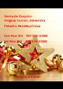Venta de Coquito: Original, Turrón, Almendra,  Pistacho, Nutella y Fresa.  Con Ron $12    787-736-2388 Sin Ron $10     787-470-2388              - Personalised Poster A1 size