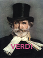 VERDI - Personalised Poster A1 size