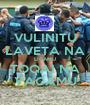 VULINITU LAVETA NA LIGAMU TOQAI NA YACAMU - Personalised Poster A1 size