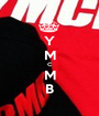 Y M C M B - Personalised Poster A1 size