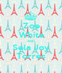 Zoe White AND Sela Joy Torres - Personalised Poster A1 size