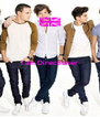I am Directioner   - Personalised Poster A4 size