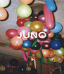 JUNO    - Personalised Poster A4 size