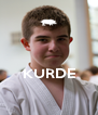 KURDE  - Personalised Poster A4 size