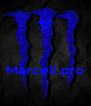 Marcell pro  - Personalised Poster A4 size