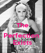 The  Perfection  Exists - Personalised Poster A4 size