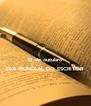 13 de outubro DIA MUNDIAL DO ESCRITOR  - Personalised Poster A4 size