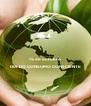 15 de outubro DIA DO CONSUMO CONSCIENTE  - Personalised Poster A4 size