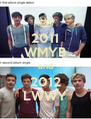 2011 WMYB and 2012 LWWY - Personalised Poster A4 size