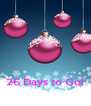 26 Days to Go! - Personalised Poster A4 size