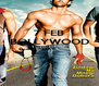 7 FEB BOLLYWOOD DAY   - Personalised Poster A4 size