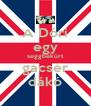 A Dóri egy seggbekúrt gácsér dákó - Personalised Poster A4 size