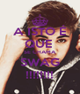 A ISTO É QUE  SE CHAMA SWAG !!!!!!!! - Personalised Poster A4 size