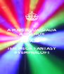 A MAIS AGUARDADA A MELHOR DIA30 TEM MEGA FANTASY #VEMPRALOFT - Personalised Poster A4 size