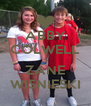 ABBY COLWELL + ZANE WISNIESKI - Personalised Poster A4 size