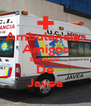Ambulancias Amigos Europeos De Javea - Personalised Poster A4 size